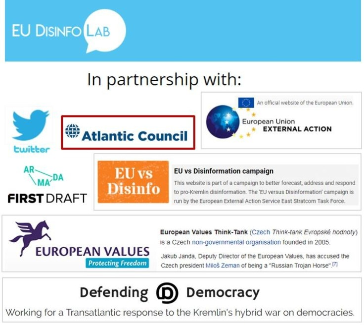 Qui est EU DisinfoLab, à l'origine de l'étude sur le gonflage «russophile» de l'affaire Benalla ?